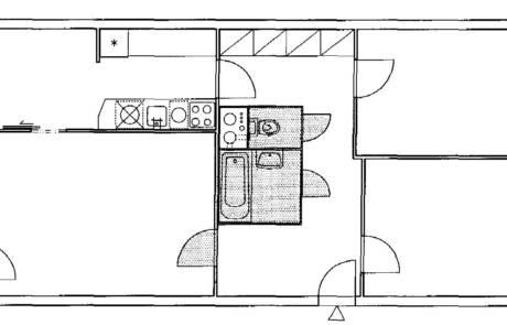 Příklad typu bytového jádra